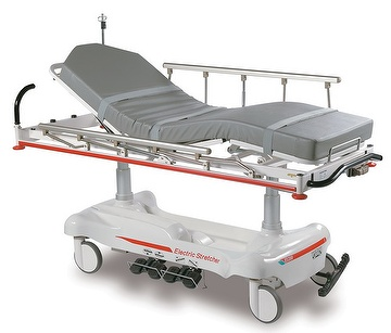 electric stretcher manufacturer(taiwan)