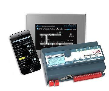 LOYTEC building management and Control system