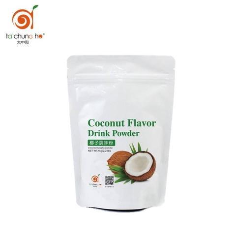 1kg TachunGho coconut taiwan Flavor Drink Powder