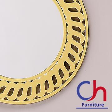 Fashionable design laser cutting for metal furniture