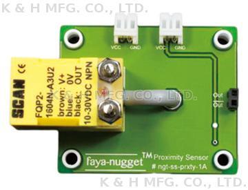 MTS-200-Proximity Sensor