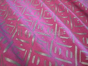 Luminous fabric, reflective fabric, polyester fabric