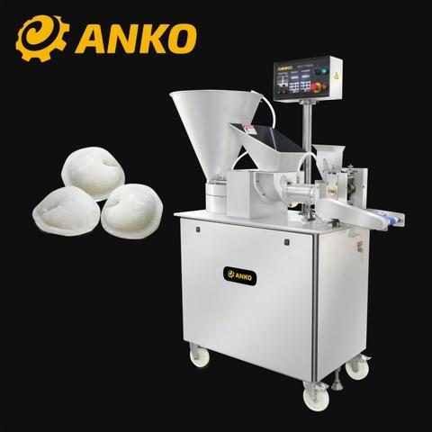 ANKO Electric Russian Pelmeni Making Machinery