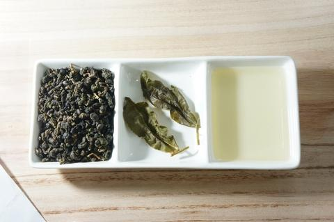 taiwan alishan oolong tea ace tea