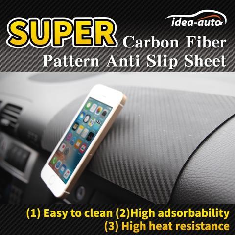 Carbon Fiber Pattern Anti Slip Sheet