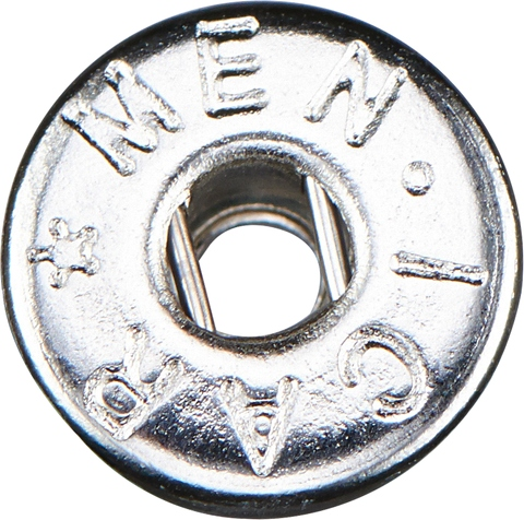 8MM Metal Snap Button