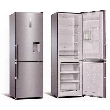 Bottom-mounted No Frost Refrigerator