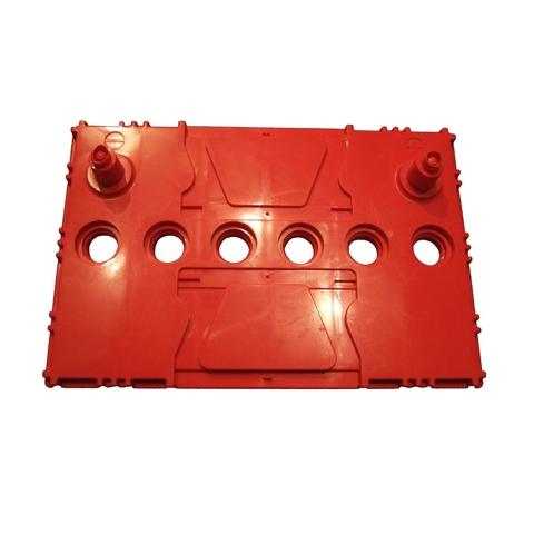 Customized Plastic Injection Molding Services