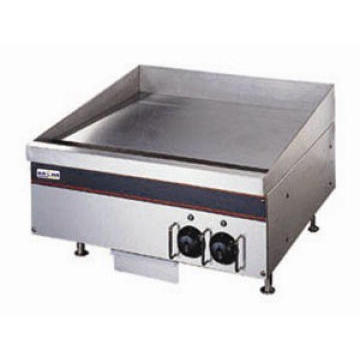 TYPE ELECTRIC GRIDDLE