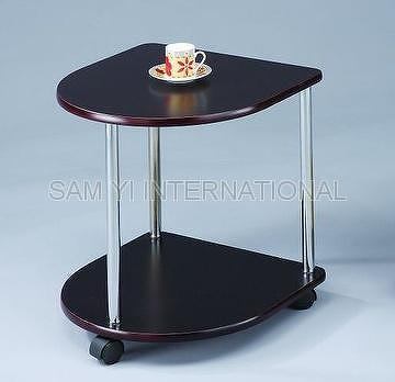 Taiwan End Table, Side Table, Coffee Table, Tea Table, Wooden Table Trolley  Cart, Plastic Tube Table | Other Bedroom Furniture   SAM YI INTERNATIONAL  CO., ...