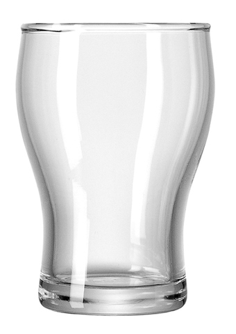 200ml Cola Glass