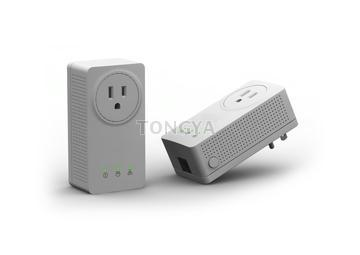 G.hn  Ethernet Powerline Adapter