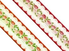 Jacquard Ribbon, Decorative Webbing