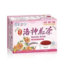Sour and Sweet, Healthy Drink, Roselle Drink