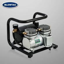 TC-30TU Double cylinders Mini Air Compressor with Tank and U-handle