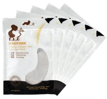 Platinum Water Tender Eye Mask