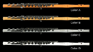 GUO Flute