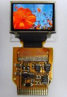 OLED Color Display Module