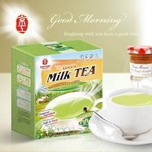 【京工】绿香奶茶 (22克x3入)