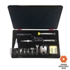Multi-Function Soldering Iron Kit with Hot Scraper