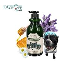 Face off PET AMINO ACIDS SHAMPOO