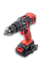 Electric Brushless Motor Drill