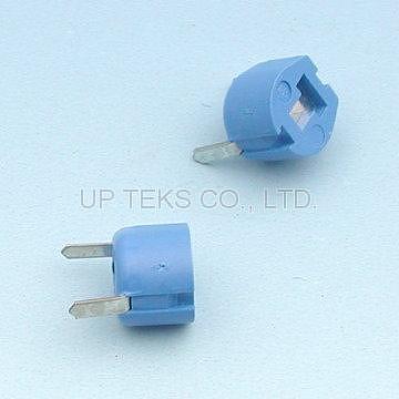 Taiwan Tz03z070n169b00 6mm 2 7 10pf Dip Ceramic Murata