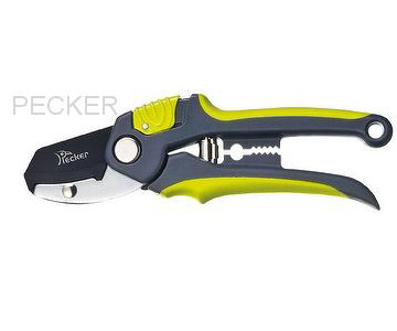 200mm Anvil Pruning Shears