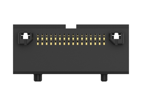 HandyLink M16PIN PCB SMT Type Parallel To