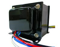 Audio Single-Ended EI-133 Transformer