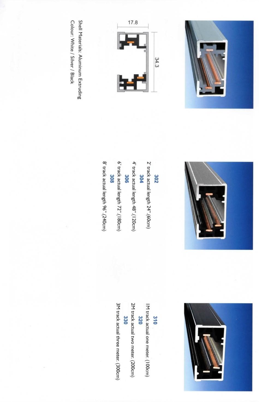 Taiwan 3-Wired Track   WEN HUI ENTERPRISE CO., LTD.   Taiwantrade.com