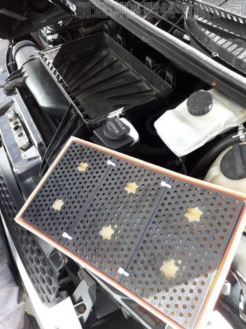 carbon remover,save gas pad