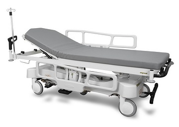 Cogent E220 Transport Stretcher-02