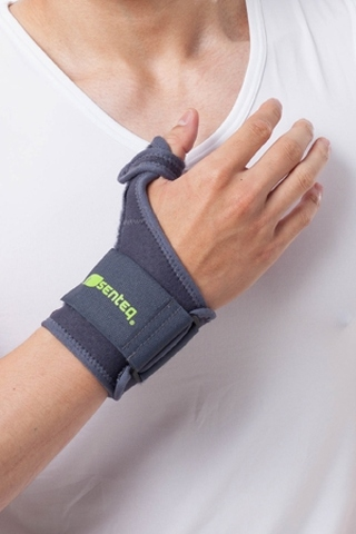 Wrist and Thumb stabilizer,