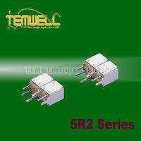 Helical Bandpass Filter- 5R 2 pole Fillter