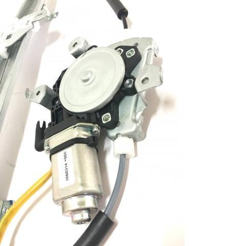 Window Regulators Motor Front Left For Nissan Livina