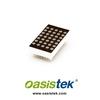 TOM-1057, Dot Matrix Display, LED Display,  Oasistek