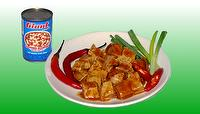 Canned Ma Po Tofu(Seasoned Beancurd)