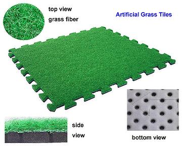 Grass Tile-2-Structure