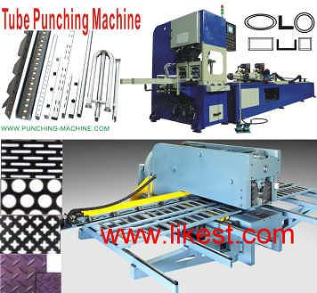 Taiwan Perforated Metal Machine Automatic Net Making