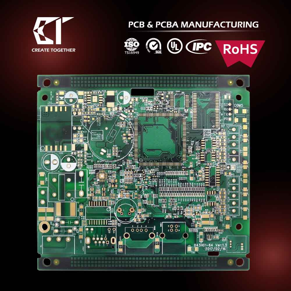 Taiwan Pcb Manufacturer Ru 94v0 Prototype Cem 1 Aquisition Of Electronic Circuit Boards Pcbs And
