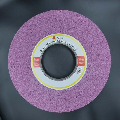 Surface Grinding Wheels for Vertical-spindle (wheel-face)