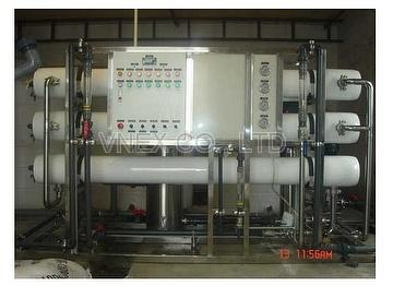 6T RO WATER SYSTEM