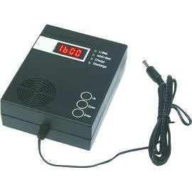Smart Combo Battery Charger Discharger for NiMH/NiCd and Lithium batteries