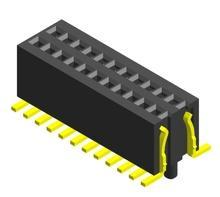 BOARD TO BOARD CONNECTOR 0.8 SMT
