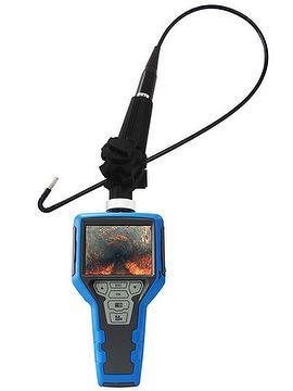 4 Way Articulation Borescope