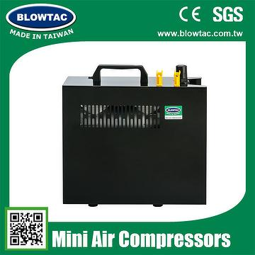 TC-30TS small air compressor with Tank and cover