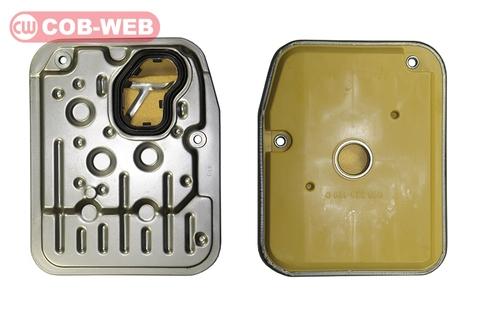 Filtro de Transmissão, SF185, OEM 095325443, Peças de transmissão, [COB-WEB]