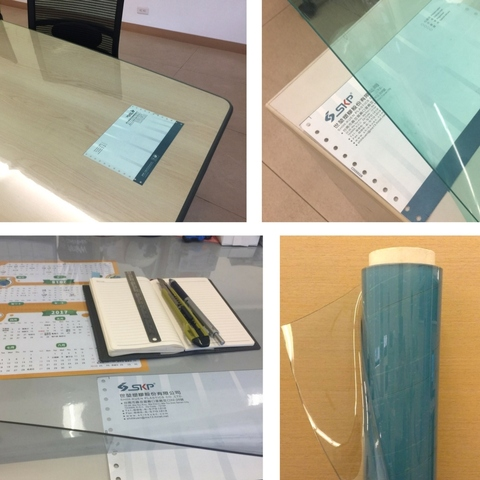 Laminated Super Clear Pvc Vinyl Sheeting Taiwantrade Com