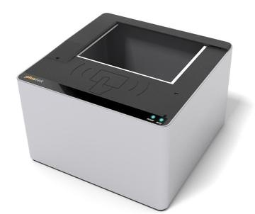 Plustek SecureScan Series: The Scanner for ID & Passport